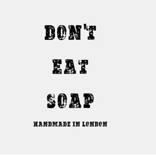The Don't Eat Soap Company